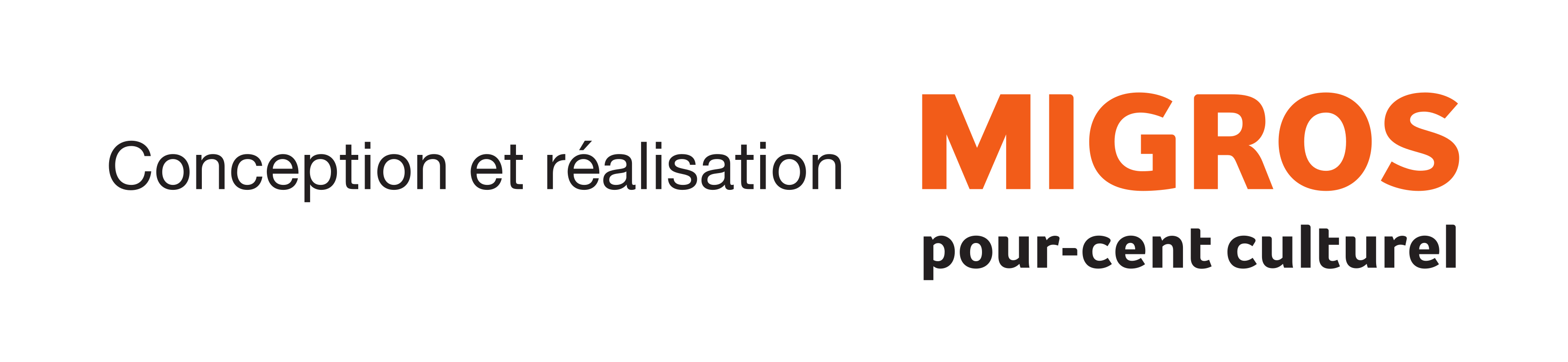 Logo Migros Kulturproduzent