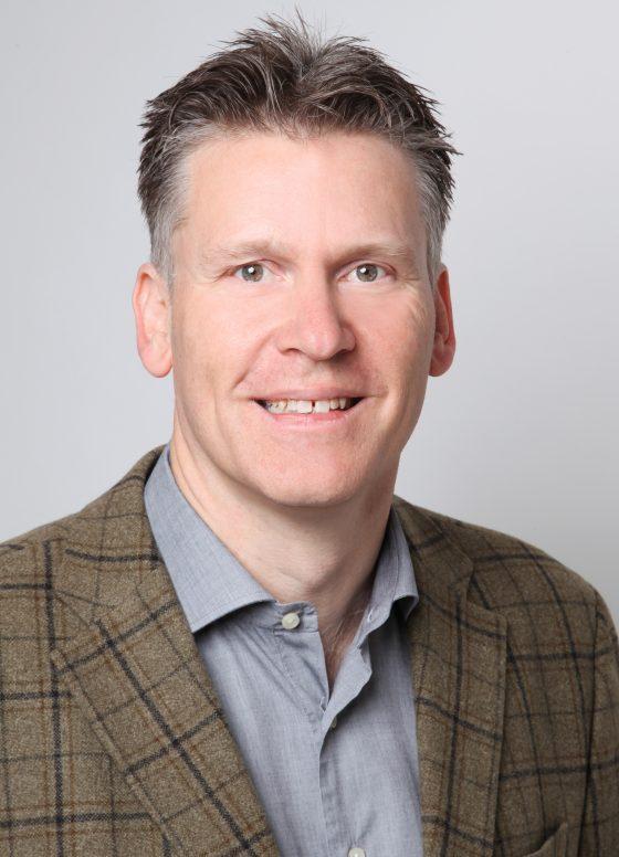 Stefan Zinnenlauf ist Hausarzt in Zürich-Witikon und Tavolata-Beirat.